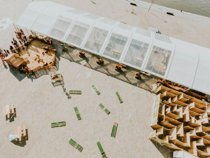 Arcade-smart-tent-15m-verrhuur